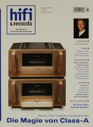 Hifi & Records 2/2013 Zeitschrift