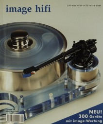 Image Hifi 2/1997 Zeitschrift
