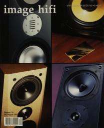 Image Hifi 4/1997 Zeitschrift