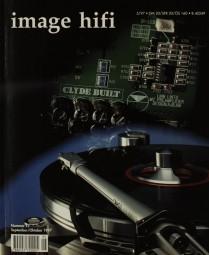 Image Hifi 5/1997 Zeitschrift