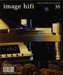 Image Hifi 5/2000 Zeitschrift
