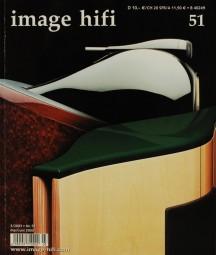 Image Hifi 3/2003 Zeitschrift