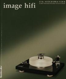 Image Hifi 6/2005 Zeitschrift