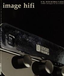 Image Hifi 4/2008 Zeitschrift