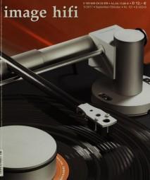 Image Hifi 5/2011 Zeitschrift
