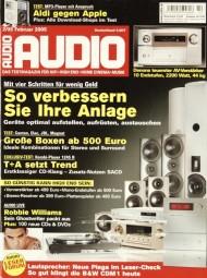 Audio 2/2005 Zeitschrift
