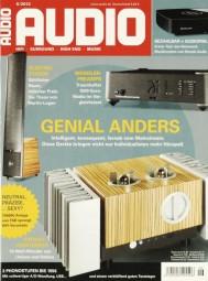 Audio 6/2012 Zeitschrift