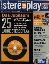 Stereoplay 5/2003 Zeitschrift