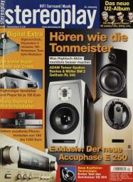 Stereoplay 4/2009 Zeitschrift
