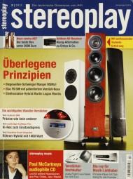 Stereoplay 3/2012 Zeitschrift