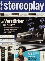 Stereoplay 9/2012 Zeitschrift