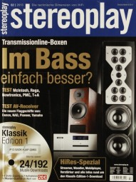 Stereoplay 2/2013 Zeitschrift