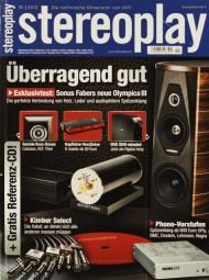 Stereoplay 11/2013 Zeitschrift