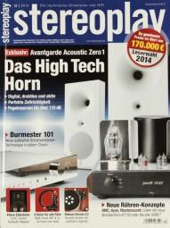 Stereoplay 12/2013 Zeitschrift