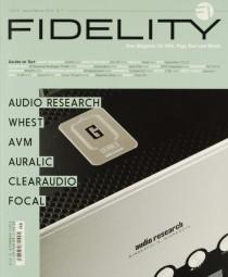 Fidelity 1/2015 Zeitschrift
