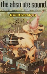 The Absolute Sound Numbers 21 & 22 Zeitschrift