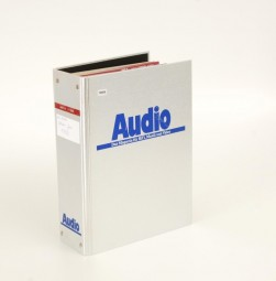 Audio 1-6/1990 Zeitschrift