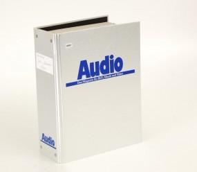 Audio 7-12/1991 Zeitschrift