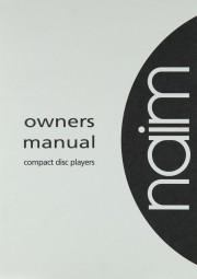 Naim CD 2 / CD 3 Bedienungsanleitung