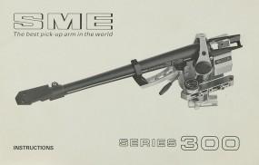SME Series 300 Bedienungsanleitung