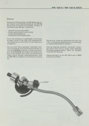 Alphason Opal / Delta / Xenon Prospekt / Katalog