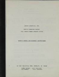 Apogee Duetta Signature Bedienungsanleitung