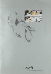 AVM Lieferübersicht 1998 Prospekt / Katalog