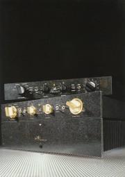Audio Exclusiv P 2 / P ! Prospekt / Katalog