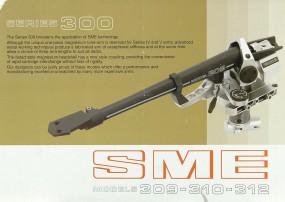 SME 309 / 310 / 312 Prospekt / Katalog