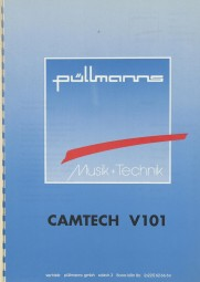 Camtech V 101 Bedienungsanleitung