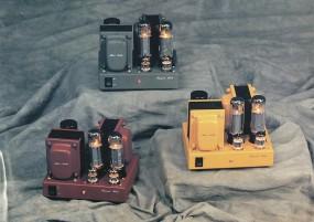 Sound Tech Mini Amp Prospekt / Katalog