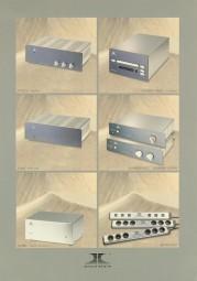 Ensemble Elektronik Prospekt / Katalog