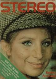 Stereo 19/1975 Zeitschrift