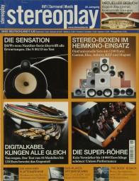 Stereoplay 6/2005 Zeitschrift
