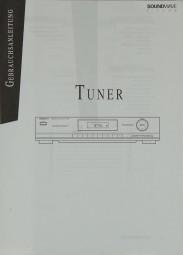 SoundWave T-1200 Bedienungsanleitung