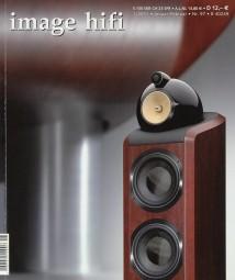 Image Hifi 1/2011 Zeitschrift