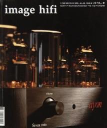 Image Hifi 6/2011 Zeitschrift
