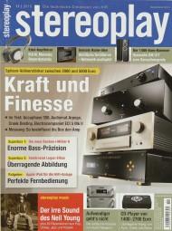 Stereoplay 11/2010 Zeitschrift