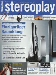Stereoplay 2/2011 Zeitschrift