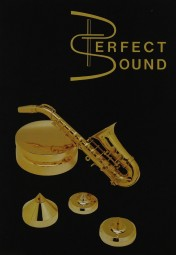 Perfect Sound Prospekt / Katalog