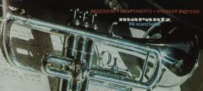 Marantz We sound better Prospekt / Katalog