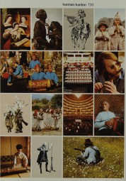Harman / Kardon Harman / Kardon 730 Prospekt / Katalog
