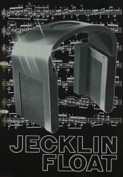 JJ Products Jecklin Float Prospekt / Katalog