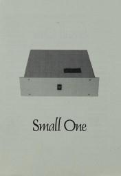 Greenwall Small One Bedienungsanleitung