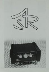 ASR Produktübersicht & Preisliste Prospekt / Katalog