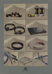 Ensemble Kabel & Accessoires Prospekt / Katalog