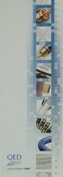 QED Cables Portfolio 2005 Prospekt / Katalog