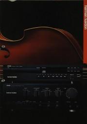 Harman / Kardon Produktübersicht Prospekt / Katalog