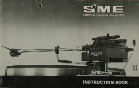 SME Series III Bedienungsanleitung