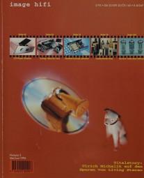 Image Hifi 3/1995 Zeitschrift